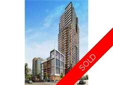 South Granville Condo for sale: Maddox 1 bedroom 535 sq.ft. (Listed 2013-09-06)