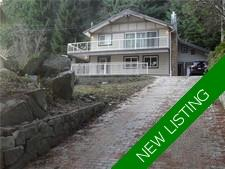 Lynn Valley House for sale:  4 bedroom 2,604 sq.ft. (Listed 2013-12-14)