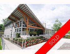 Port Moody Apartment for sale:  2 bedroom 775 sq.ft. (Listed 2012-12-29)